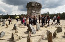 """Więcej o: """"Podróż Pamięci"""" do Treblinki"""