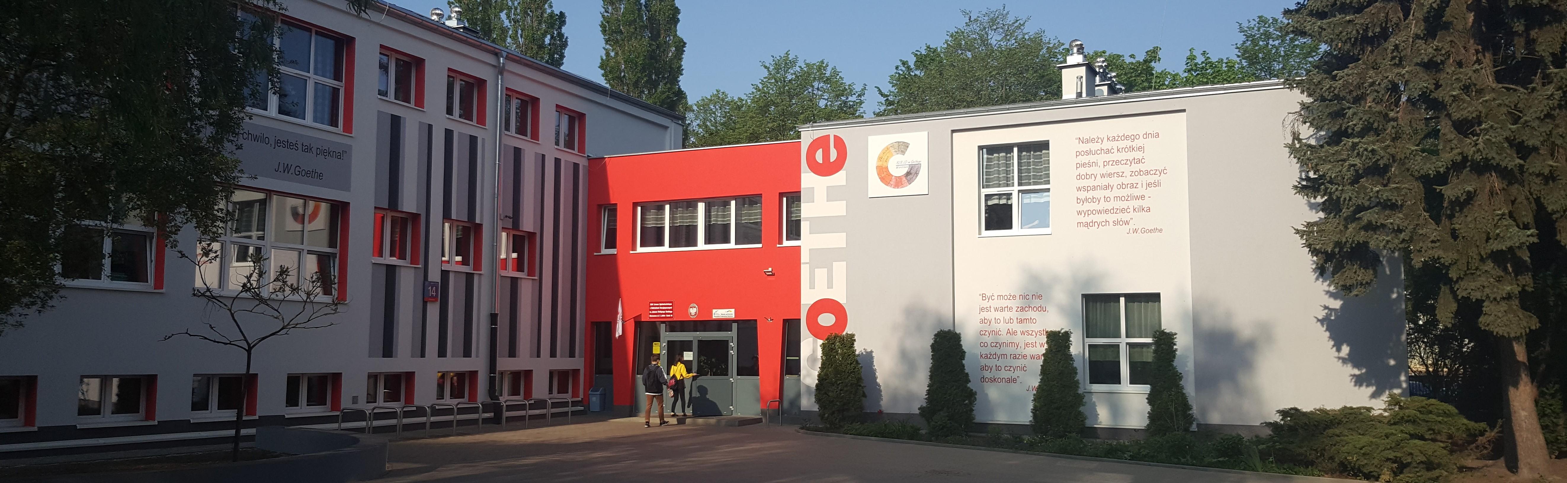 49 Liceum Ogólnokształcące Z Oddziałami Dwujęzycznymi Im