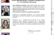 Więcej o: Maraton pisania listów Amnesty International
