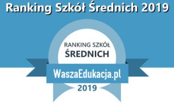 Ranking szkół warszawskich