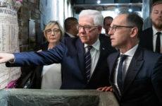 Więcej o: Liceum Goethego zaproszone na spotkanie z ministrami spraw zagranicznych Polski i Niemiec