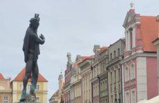 Więcej o: Wycieczka do Poznania