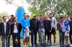 Więcej o: Mistrzostwa Mokotowa w Sztafetowych Biegach Przełajowych