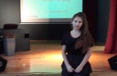 Więcej o: I Międzyszkolny Konkurs Piosenki Poetyckiej