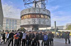 Więcej o: Dni Otwarte polsko – niemieckiego Uniwersytetu Viadrina