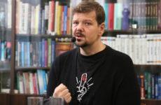 Więcej o: Spotkanie z Michałem Figurskim