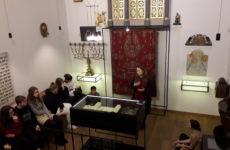 Więcej o: Klasa 1BP w Bejt Tfila- Domu Modlitwy Żydowskiego Instytutu Historycznego