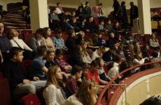 Więcej o: Klasa 3B w Teatrze Polskim