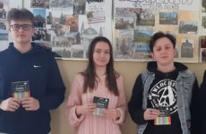 Więcej o: Konkurs na filmik, promujący naukę języka angielskiego