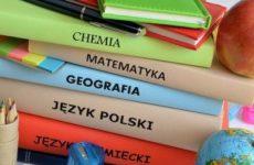 Więcej o: Podręczniki na rok szkolny 2020/2021